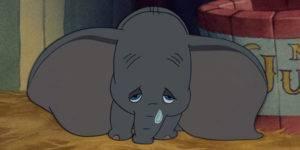 Tim Burton è coinvolto in un nuovo progetto: il live-action di Dumbo