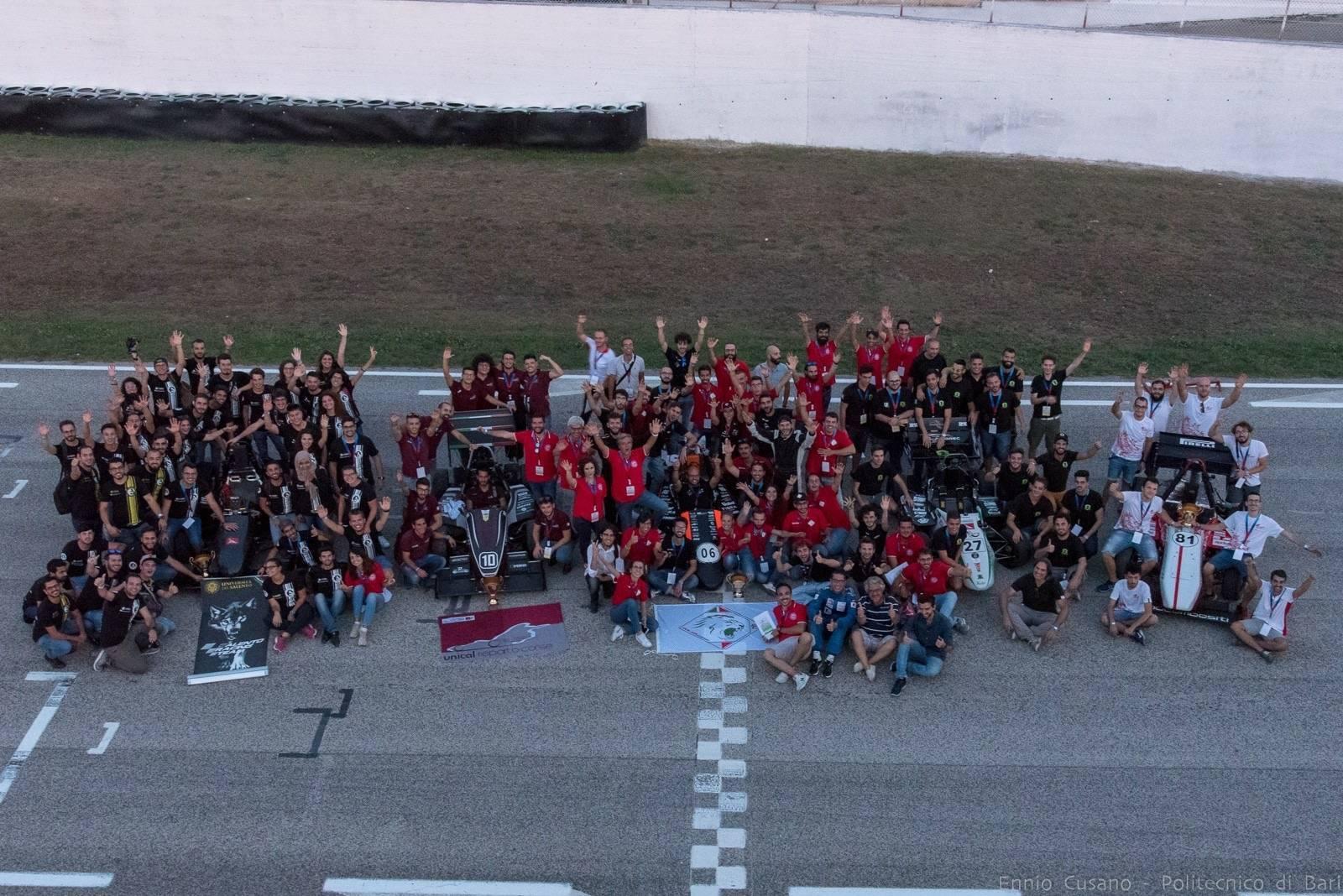 Scuderia Tor Vergata Autodromo del Levante