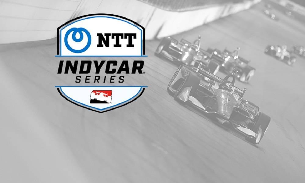 NTT main sponsor della IndyCar2019