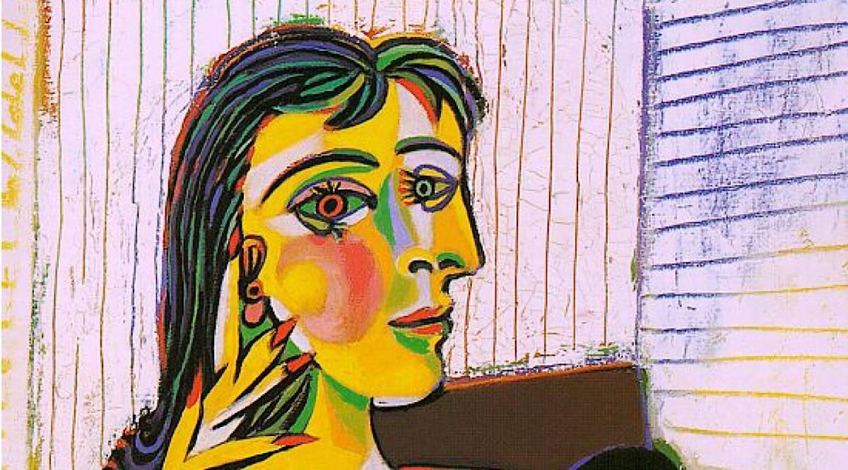 Tutte le donne di Pablo Picasso - Metropolitan Magazine