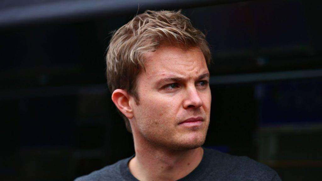 Nico Rosberg e le dure parole contro Hamilton