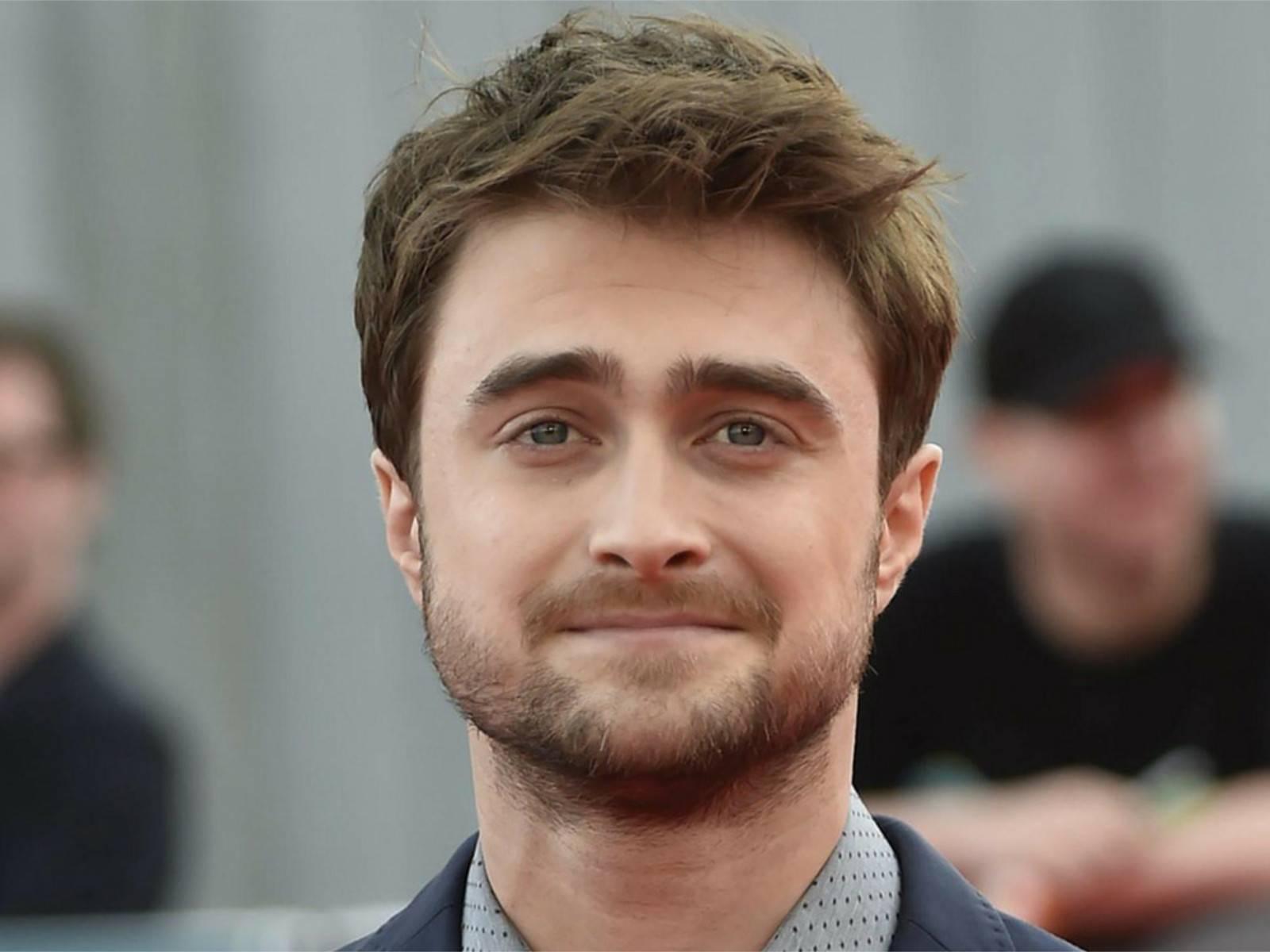 Daniel Radcliffe, il famoso interprete di Harry Potter, afferma che il mago ritorna.