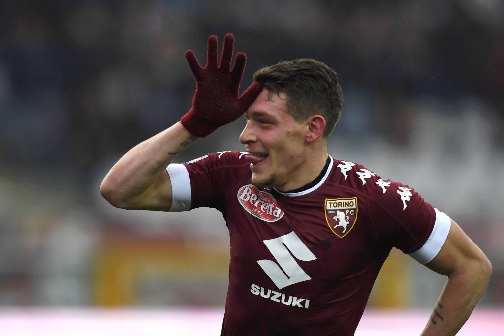 """Il """"Gallo"""" Belotti vuole trascinare il Torino con i suoi gol"""