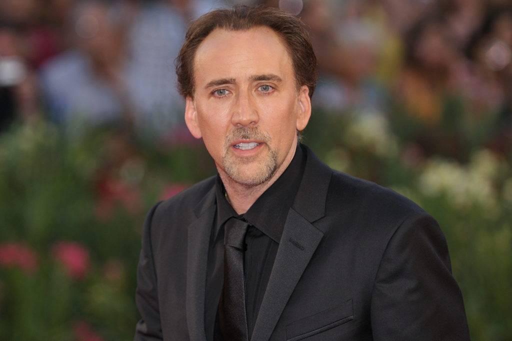 Nicolas Cage al 66° Festival di Venezia: oggi utilizzeremo una curiosa correlazione a lui associata per analizzare gli errori di correlazione.