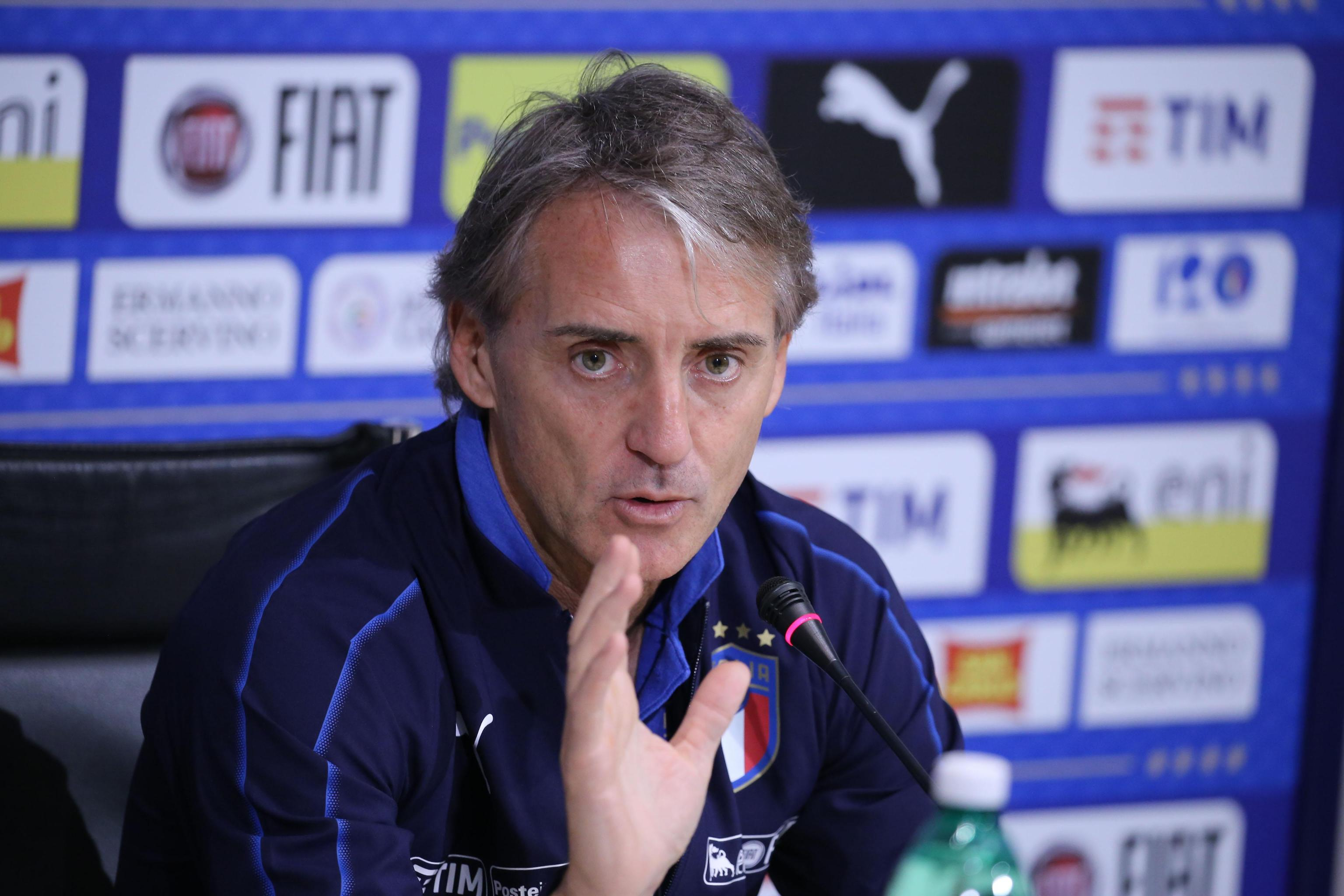Roberto Mancini alla guida dell'Italia è stato finora impeccabile