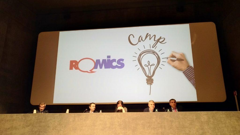 (Romics Camp: la novità di quest'anno al Romics di aprile 2019)