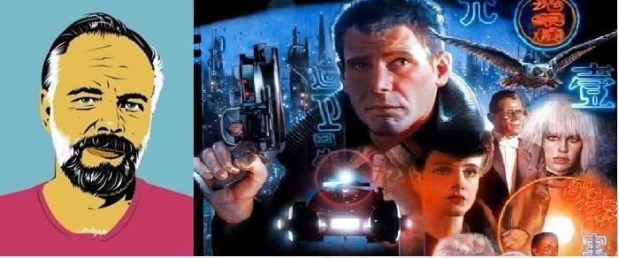 (Phili Dick e la fantascienza distopica al Romics di aprile 2019)