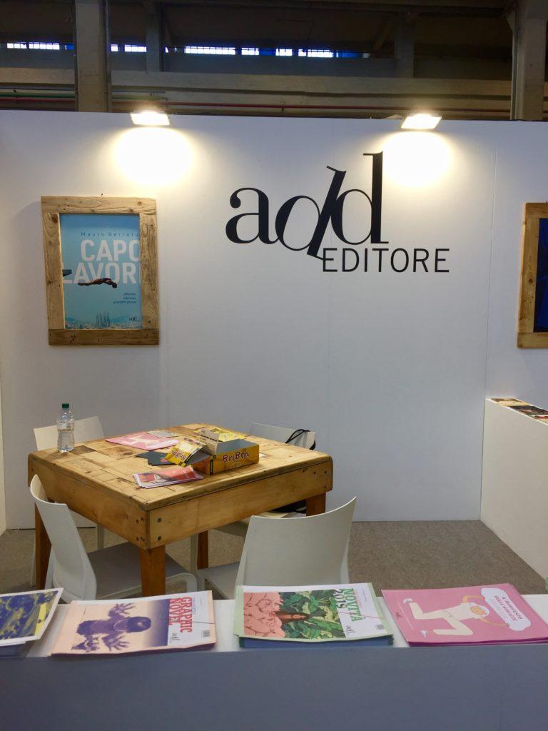 Add Editore (photo credits: Laura Bartolini)