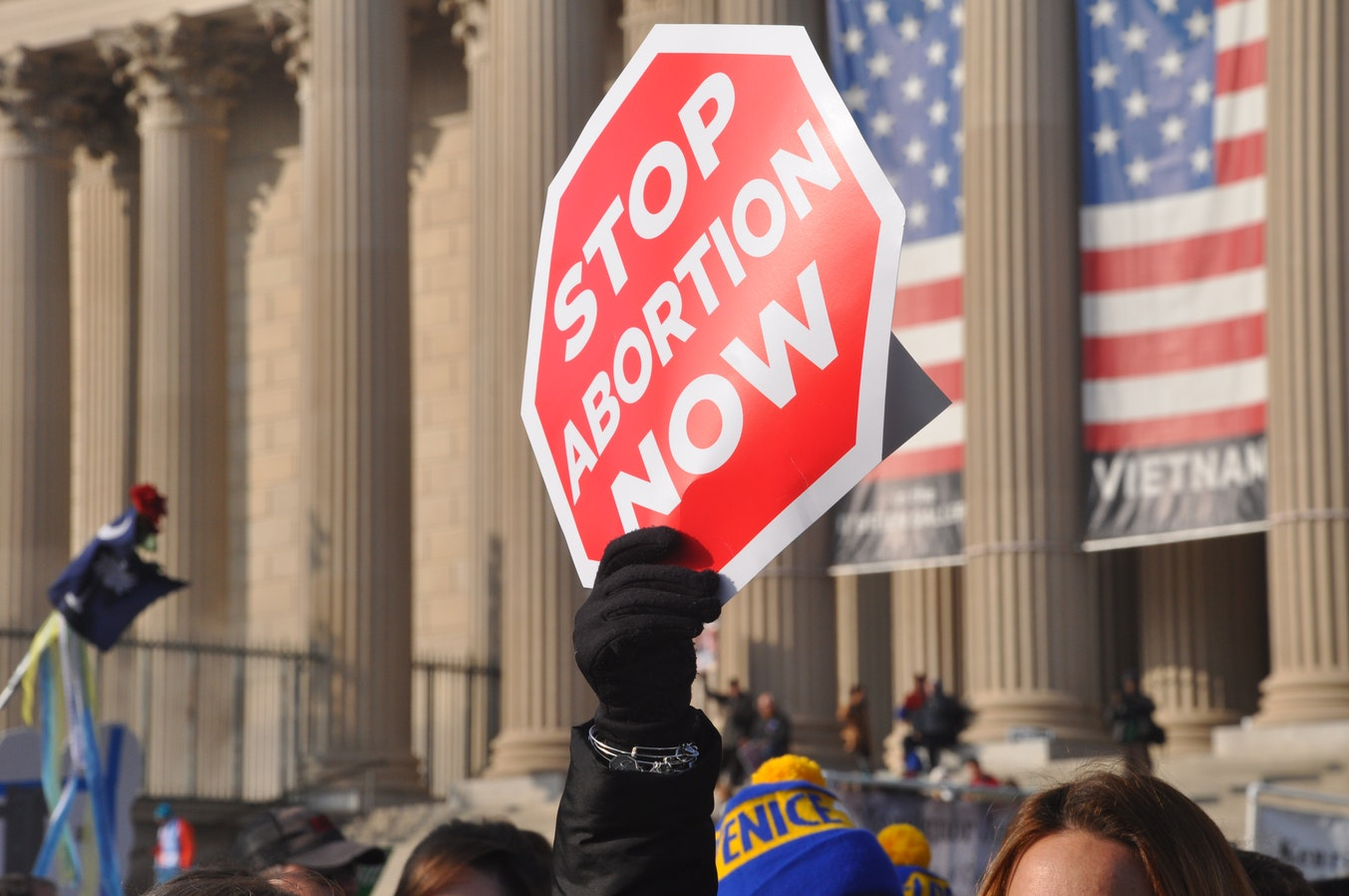 Louisiana contro l'aborto