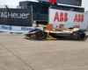 Qualifiche ePrix Berlino 2019 Lotterer