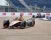 Qualifiche ePrix Berlino 2019 Vergne