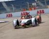 Qualifiche ePrix Berlino 2019 Abt