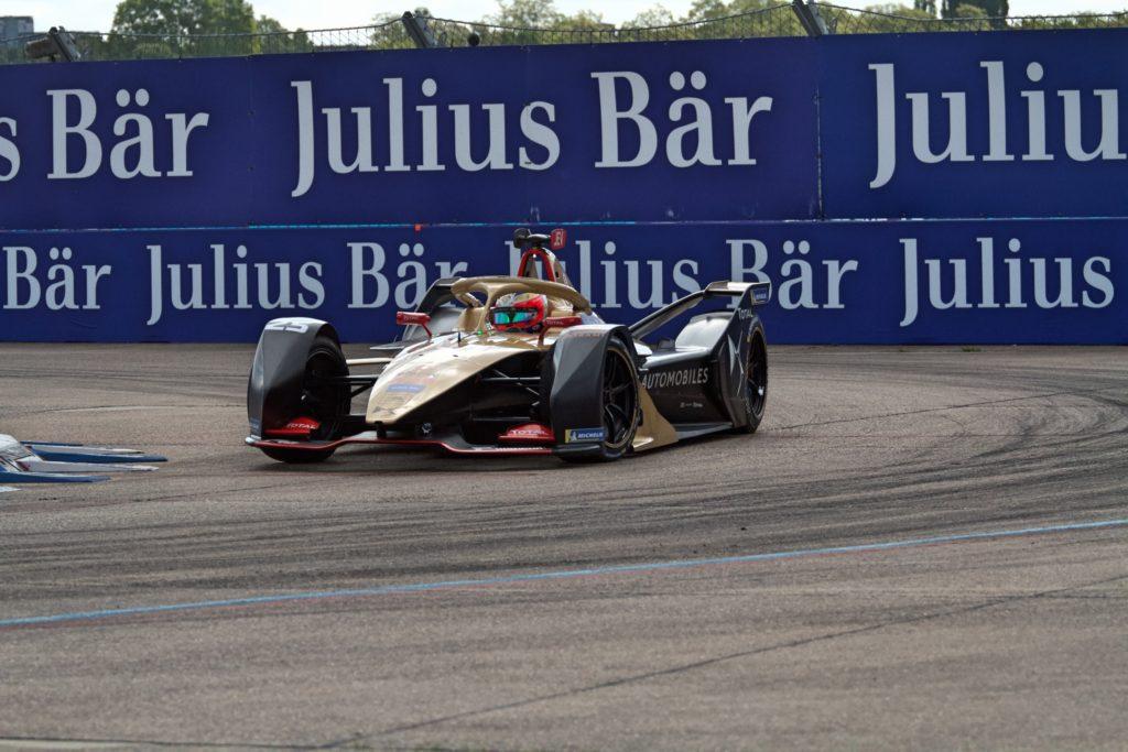 Gara ePrix Berlino 2019 Vergne