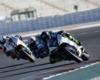 MotoE Recap test Valencia  Simeon Casadei