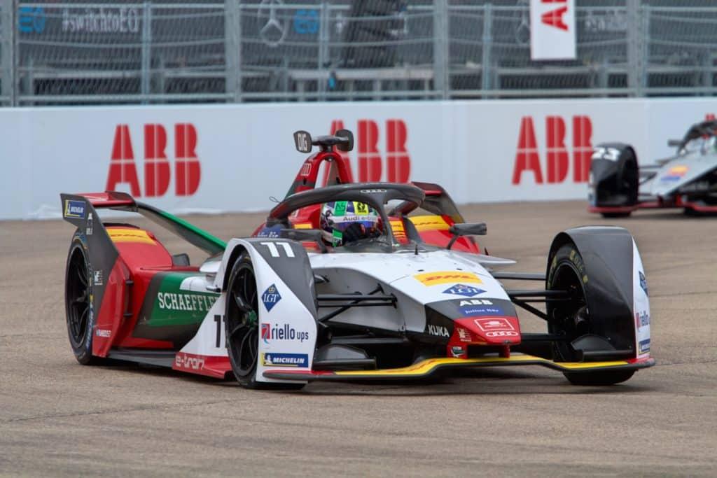 Mondiale piloti Formula E Lucas di Grassi Berlino eprix 2019