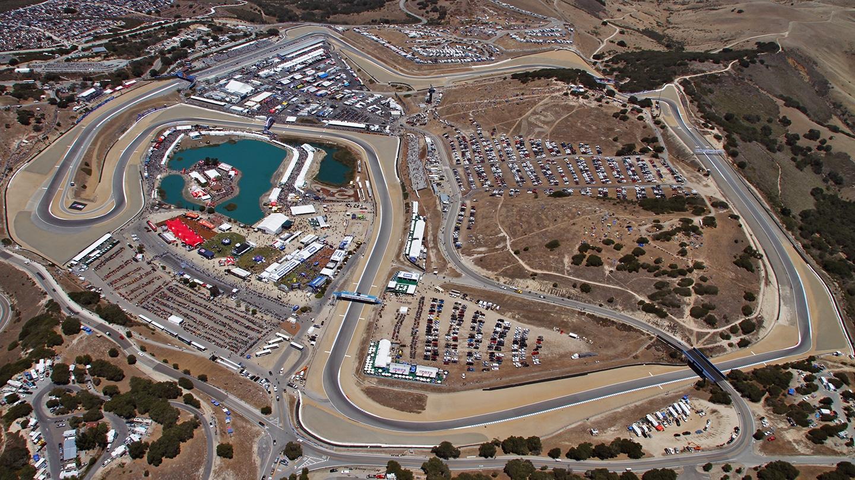 SBK Orari GP USA 2019