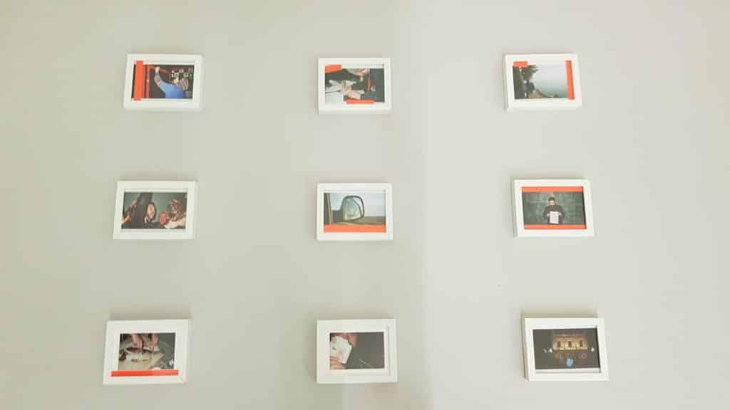 Foto della mostra Regardez Moi - The Backstage Chronicles Ph by Andrea Segoni