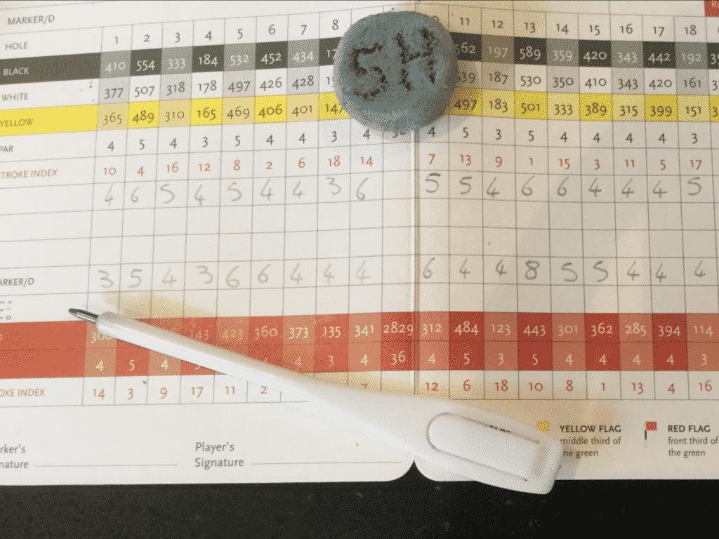 Rubare a golf: perché?