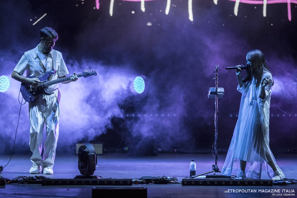 BowLand in Cavea - Auditorium Parco Della Musica Ph © Luca Cesaroni