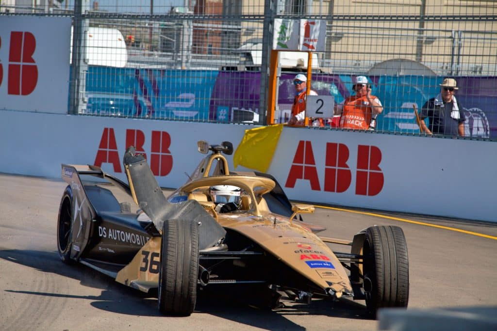 Top & Flop ePrix New York 2019