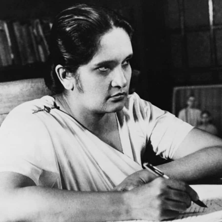 Sirimavo Bandaranaike, una delle donne più influenti politicamente dello scorso secolo