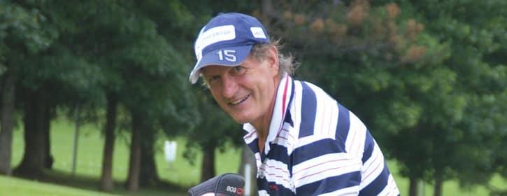 Ex atleti golf