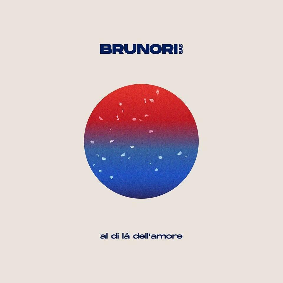 Immagine di copertina del nuovo singolo della Brunori Sas (Photo Credit: Facebook)