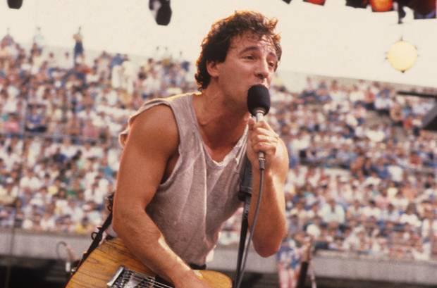 I 70 anni di Bruce Springsteen