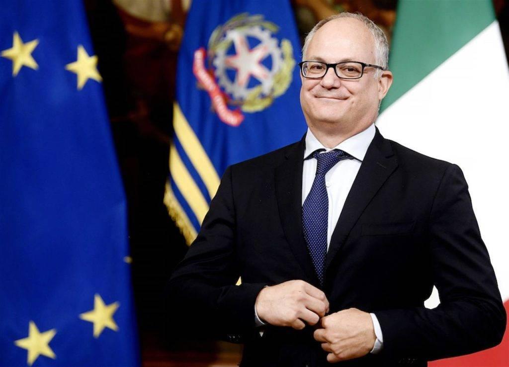 Il Ministro dell'economia proverà ad ottenere la maggiore flessibilità possibile dalla nuova Europa di Ursula Von der Leyen - Photo Credit: linkiesta.it