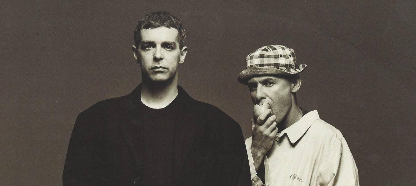 I Pet Shop Boys - Photo Credit: nbhap.com