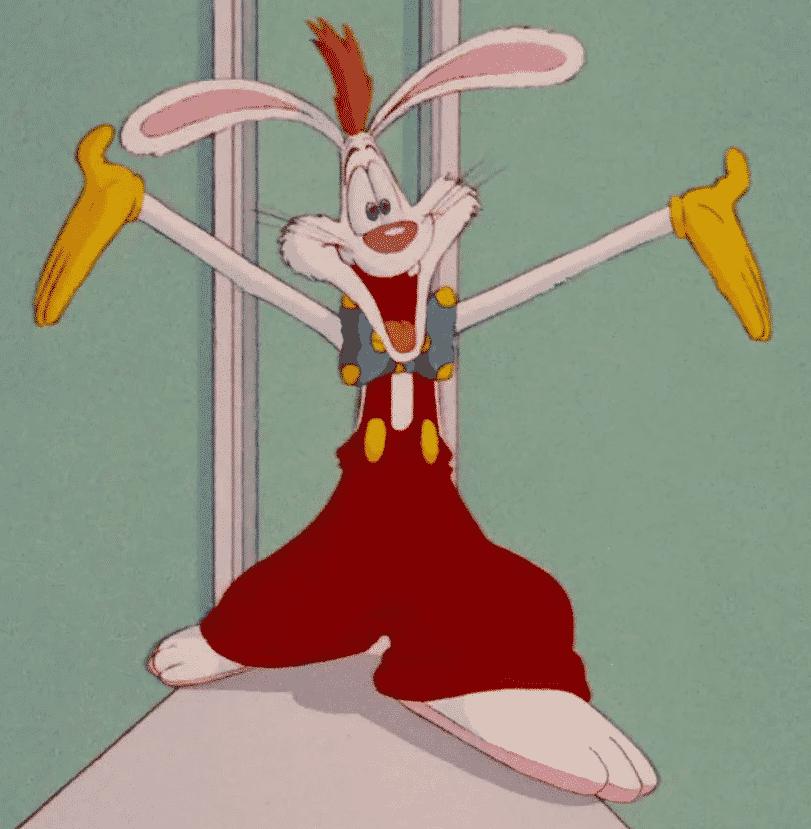 Roger Rabbit.