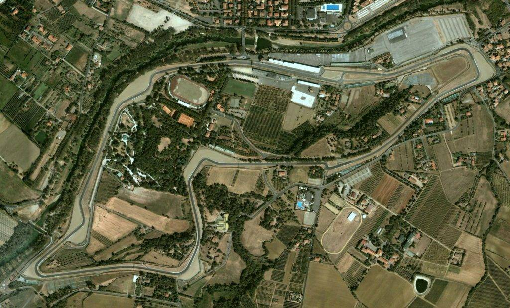 Circuito Imola