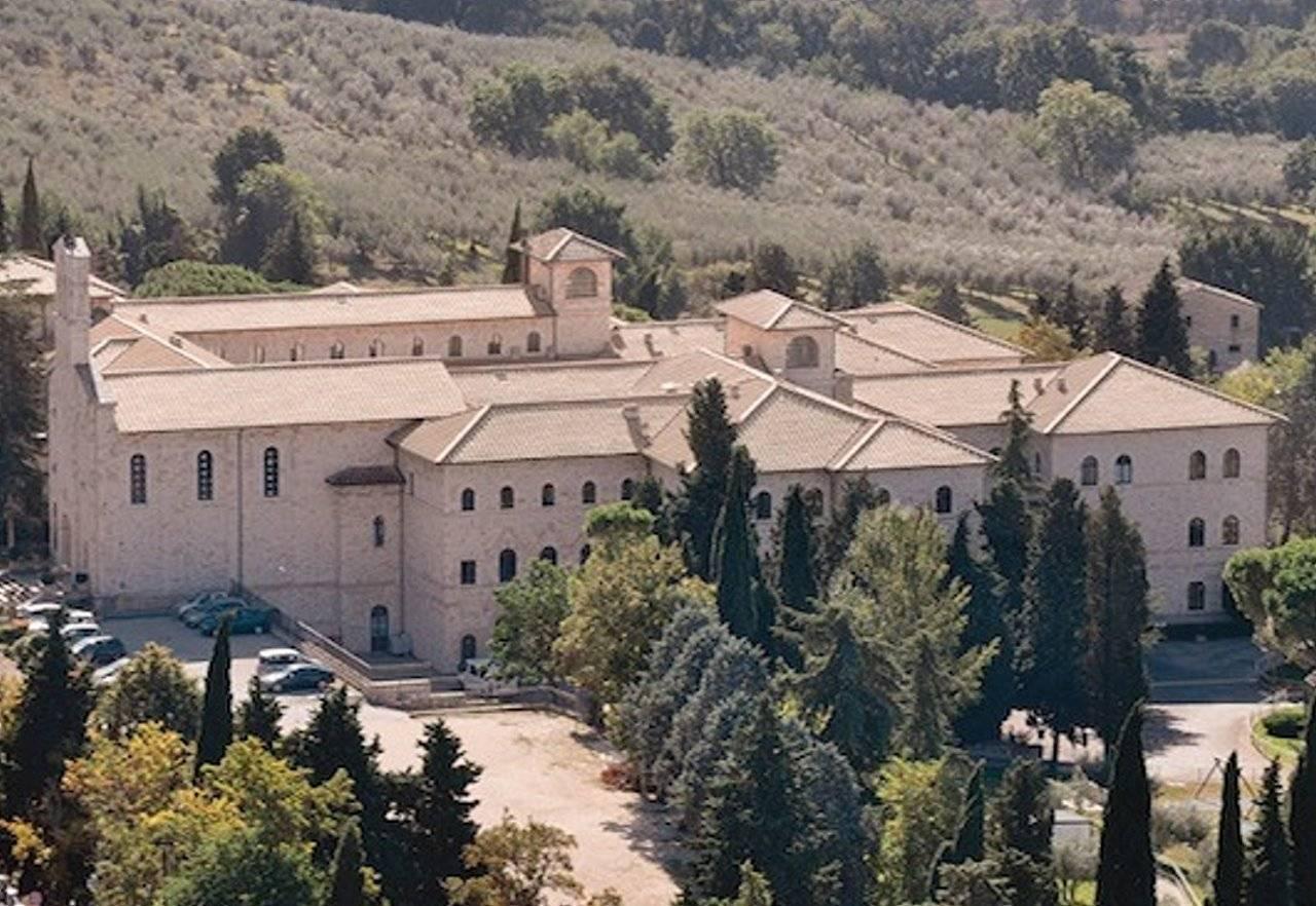 Concerto per la Vita all'Istituto Serafico Assisi (PG) - Photo credit: Assisi Oggi