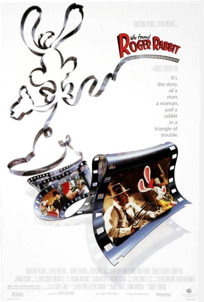Poster del film.