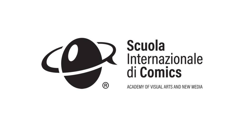 Romics XXVI di ottobre 2019 e la Scuola Internazionale di Comics