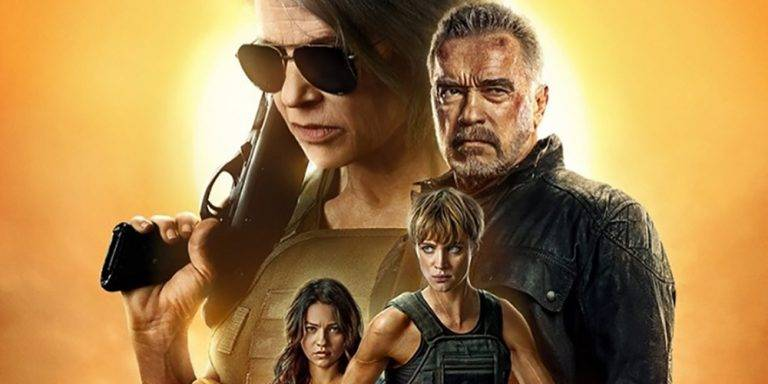 Terminator: Destino Oscuro (credits: BadTaste)