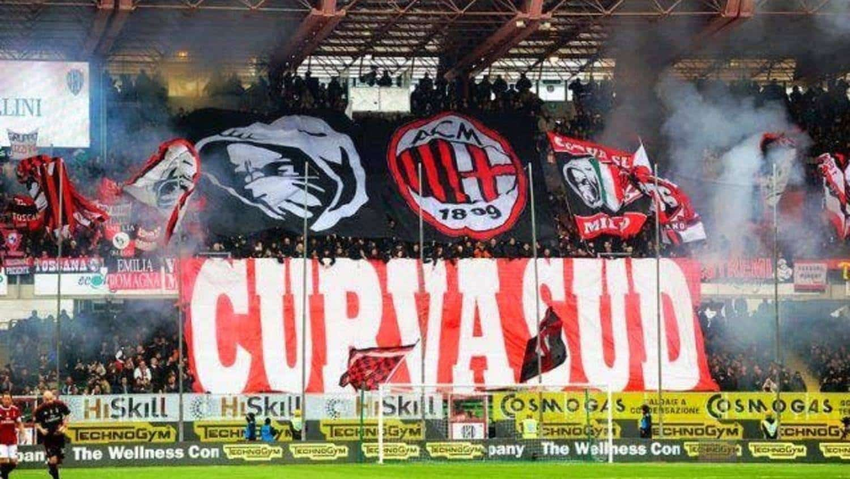 Superstizione Milan