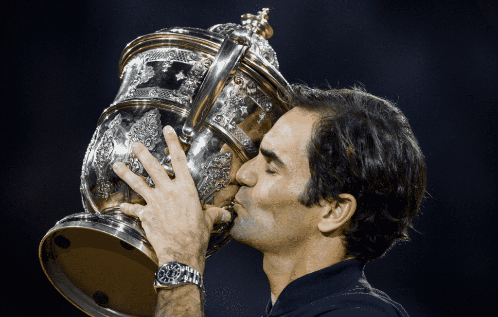 Federer Basilea 2018