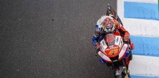 Miller in Ducati nel 2021