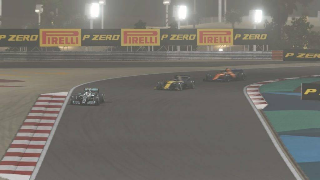 TDR2 GP Bahrain