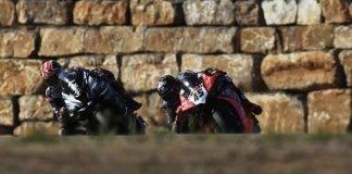 SBK Test Aragon 2020