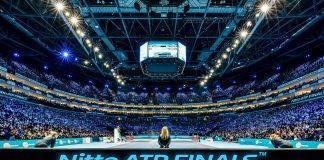 ATP Finals - Photo Credit: nittoatpfinals.com