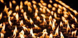 Culto dei morti - 2 novembre
