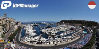 iGP Manager Monaco