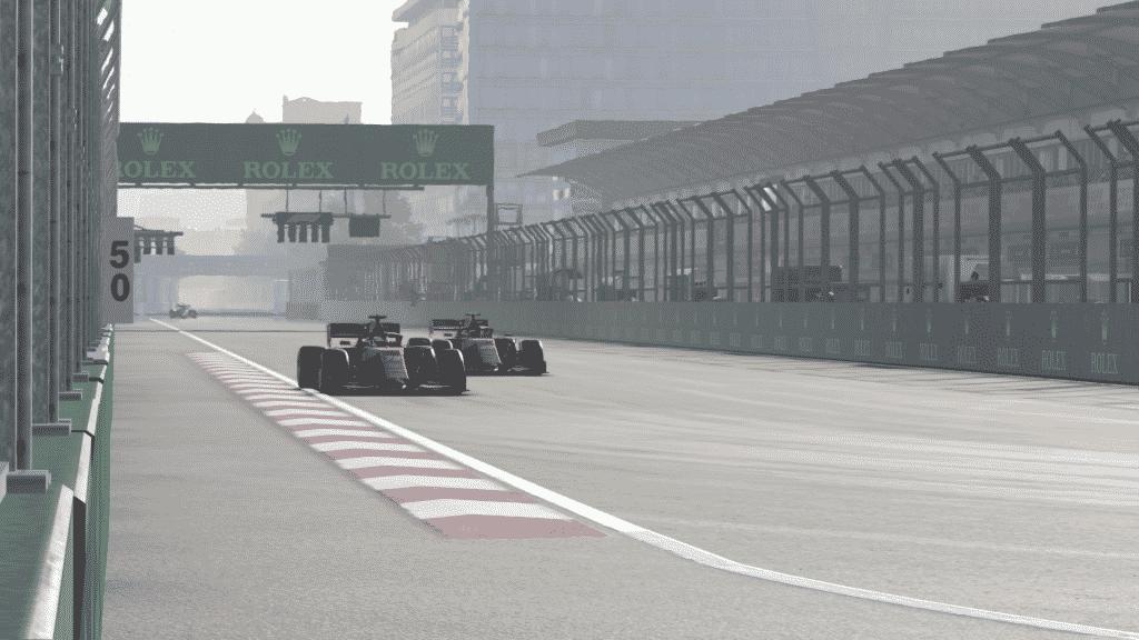 Ferrari GP Azerbaijan 2019