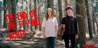The End of the F***ing Wolrd