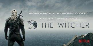 series the witcher