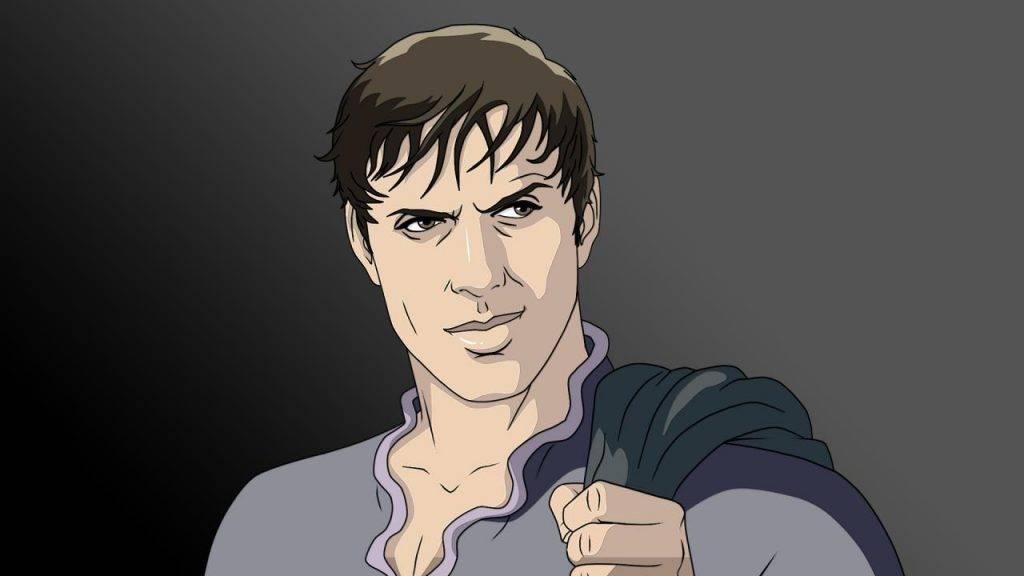 Adrian, la serie animata con Celentano - Photo Credit: Mediaset Play