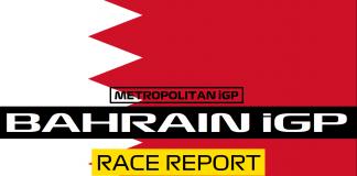 I-Gp Manager Bahrain
