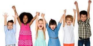 Giornata Mondiale dei Diritti dei Bambini: immagine decorativa